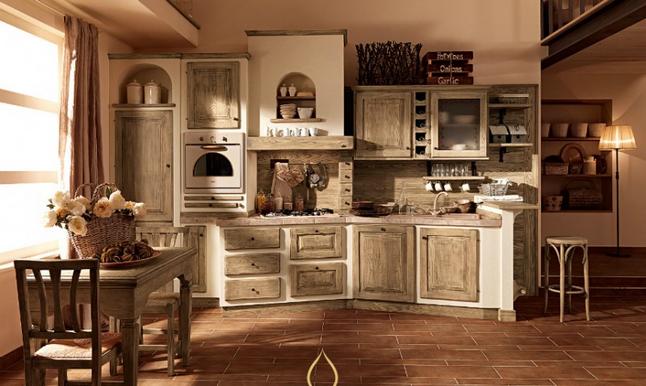 cucine - Ferrero Arredamenti